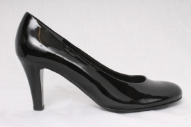 Gabor damesko pumps sort art.55210